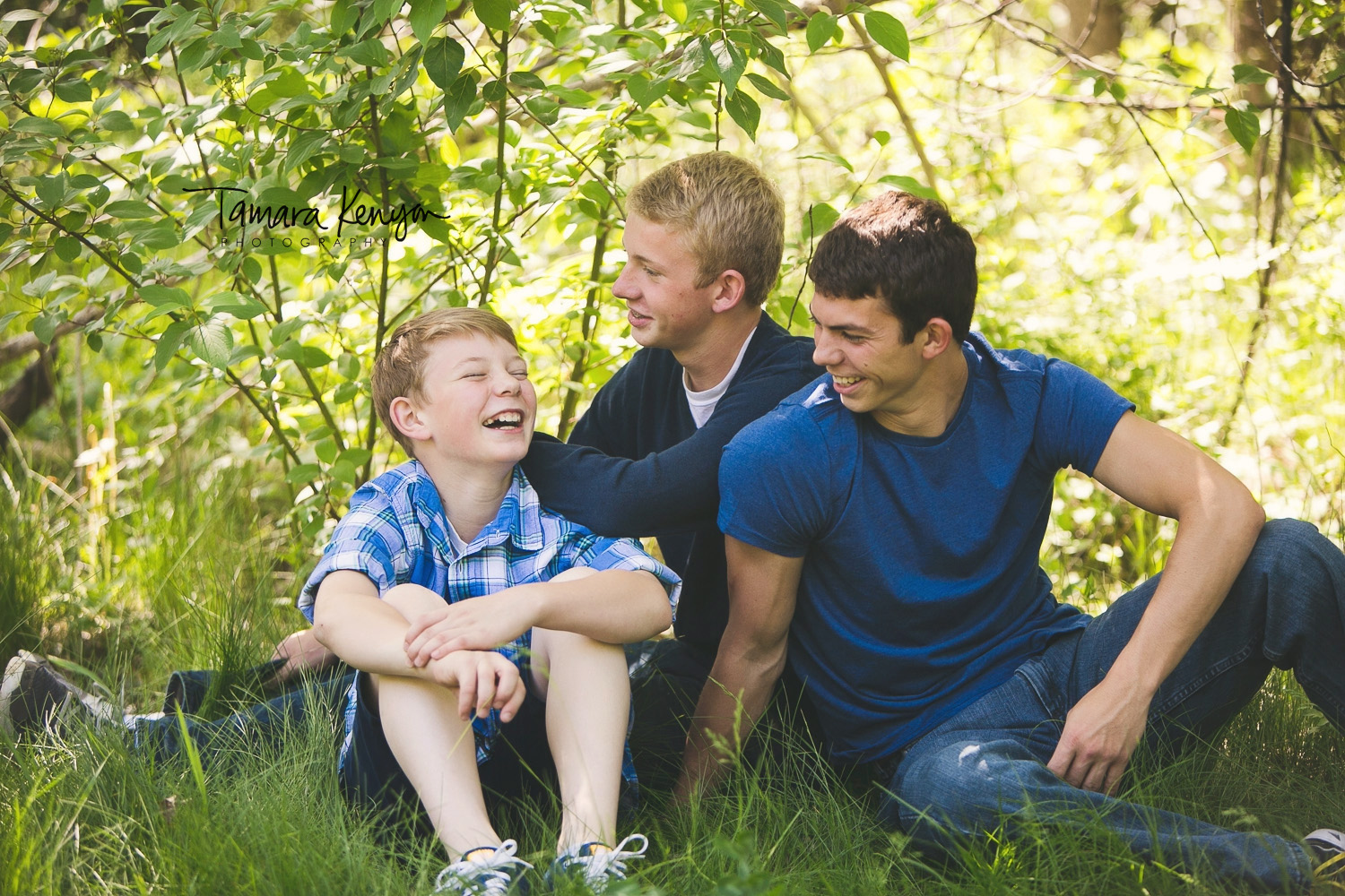 lifestyle family photography boise idaho