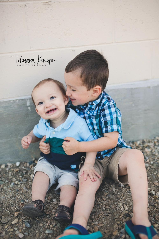 family photography boise