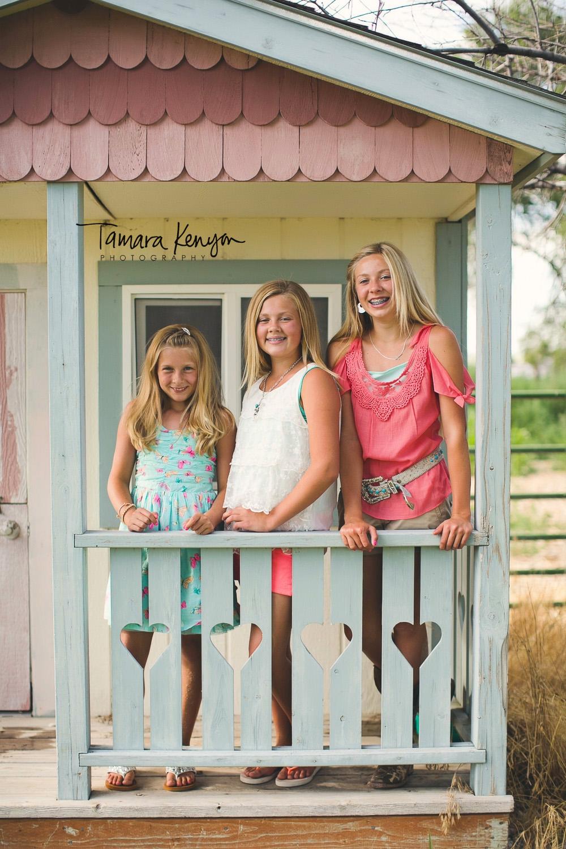 family photographer in boise