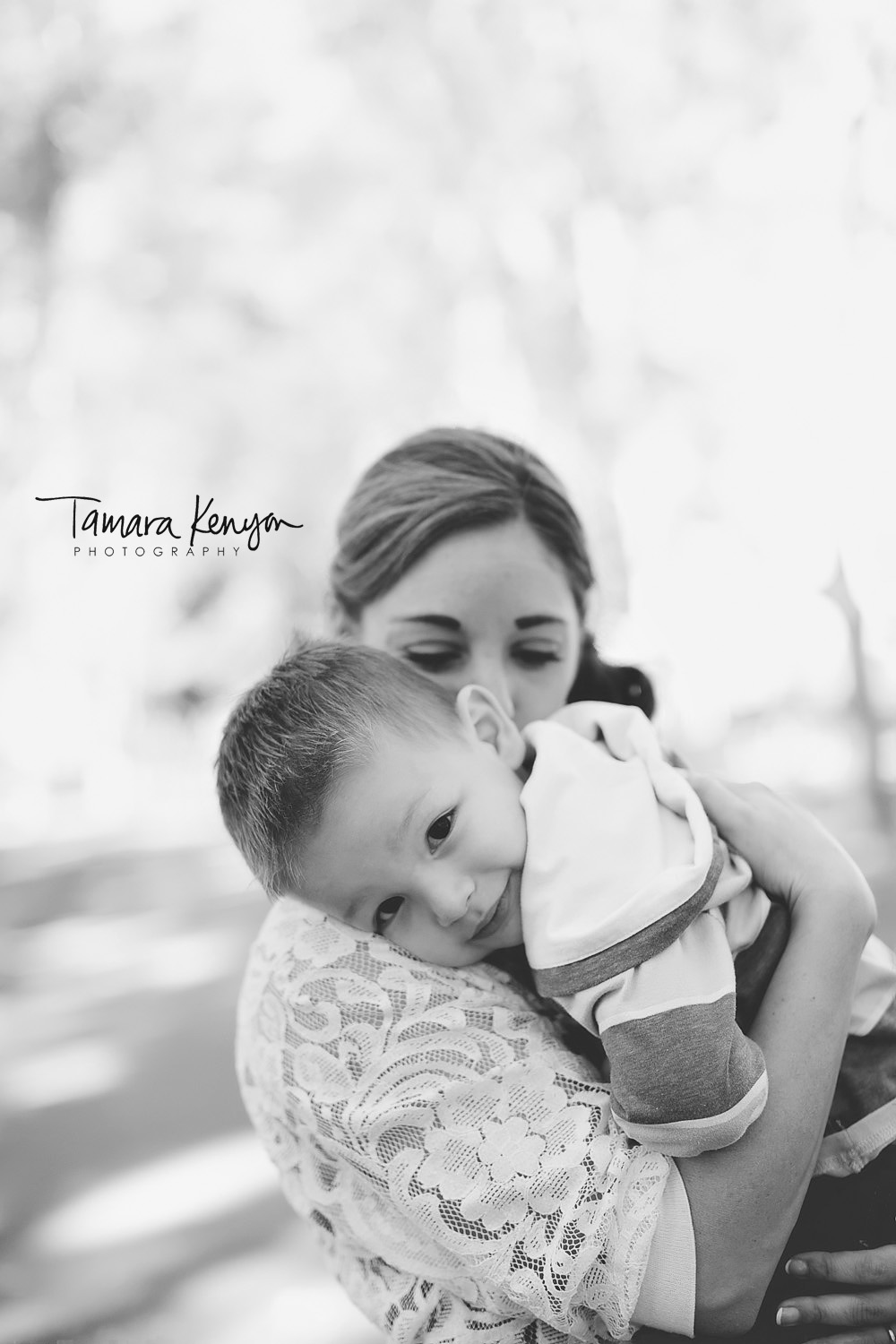 child photographer in boise idaho
