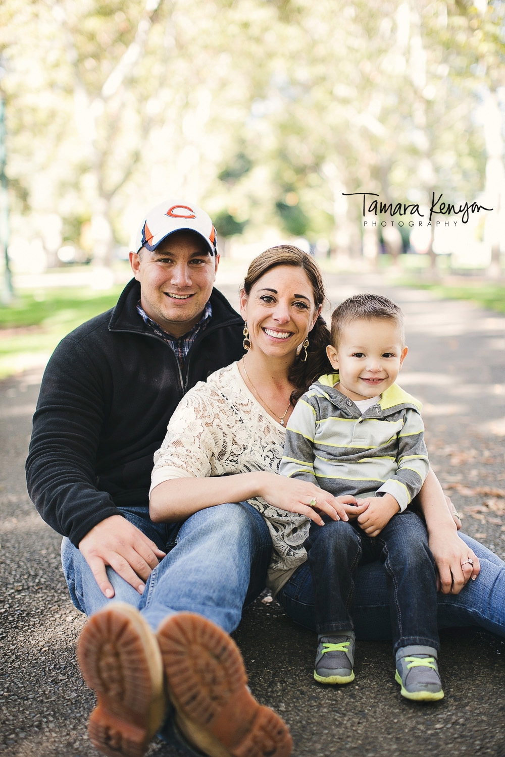 boise idaho family photographer