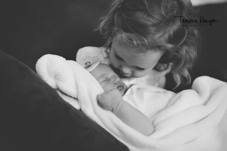 newborn photographer in boise