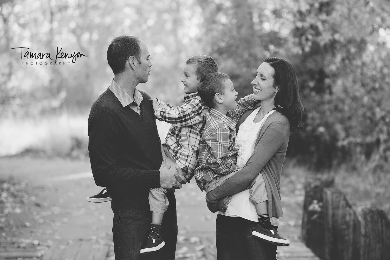 family photographer in idaho