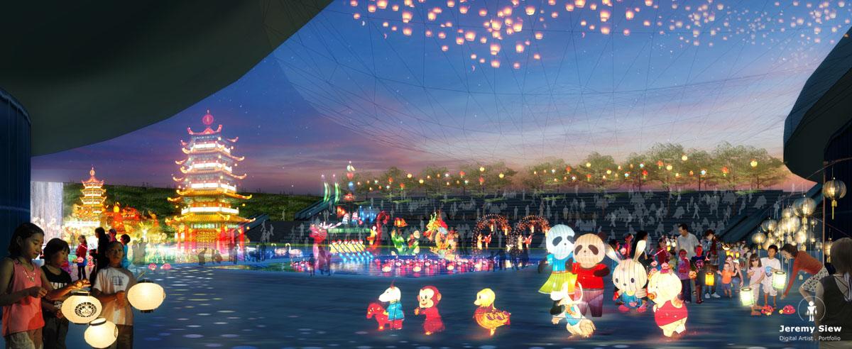 Wenzhou Lantern Festival