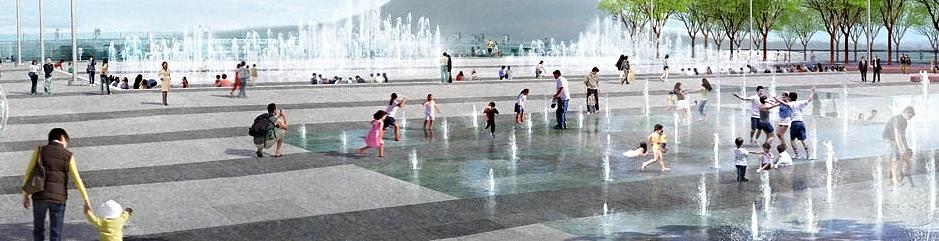 Qingyun Water Jets