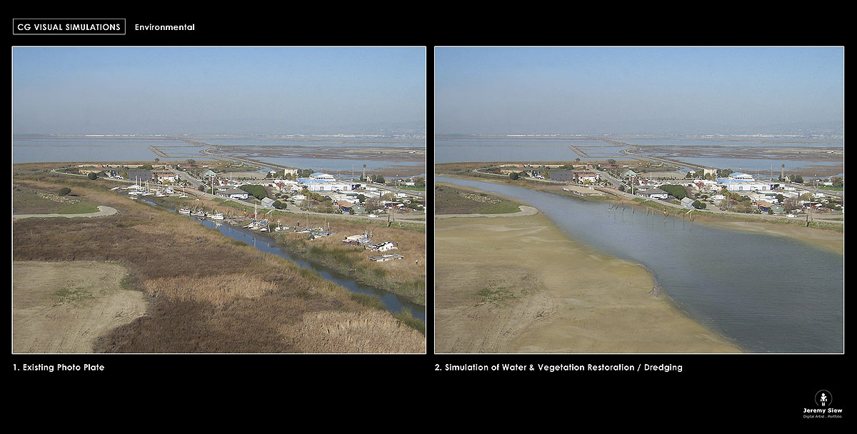 Alviso Slough Restoration 3