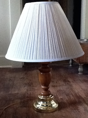 lampshade too big.JPG