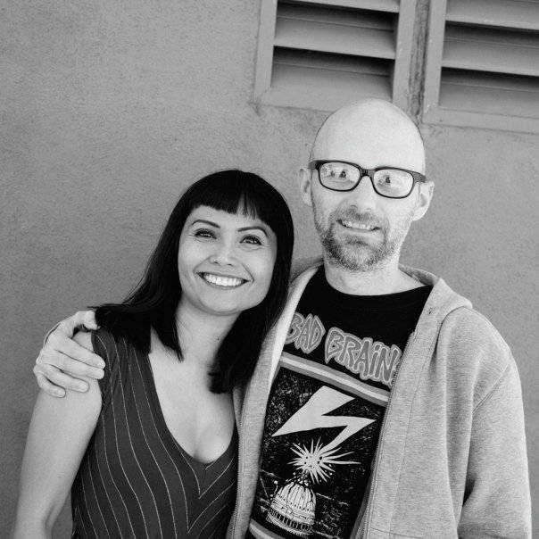 Moby Interview for LiveDaily