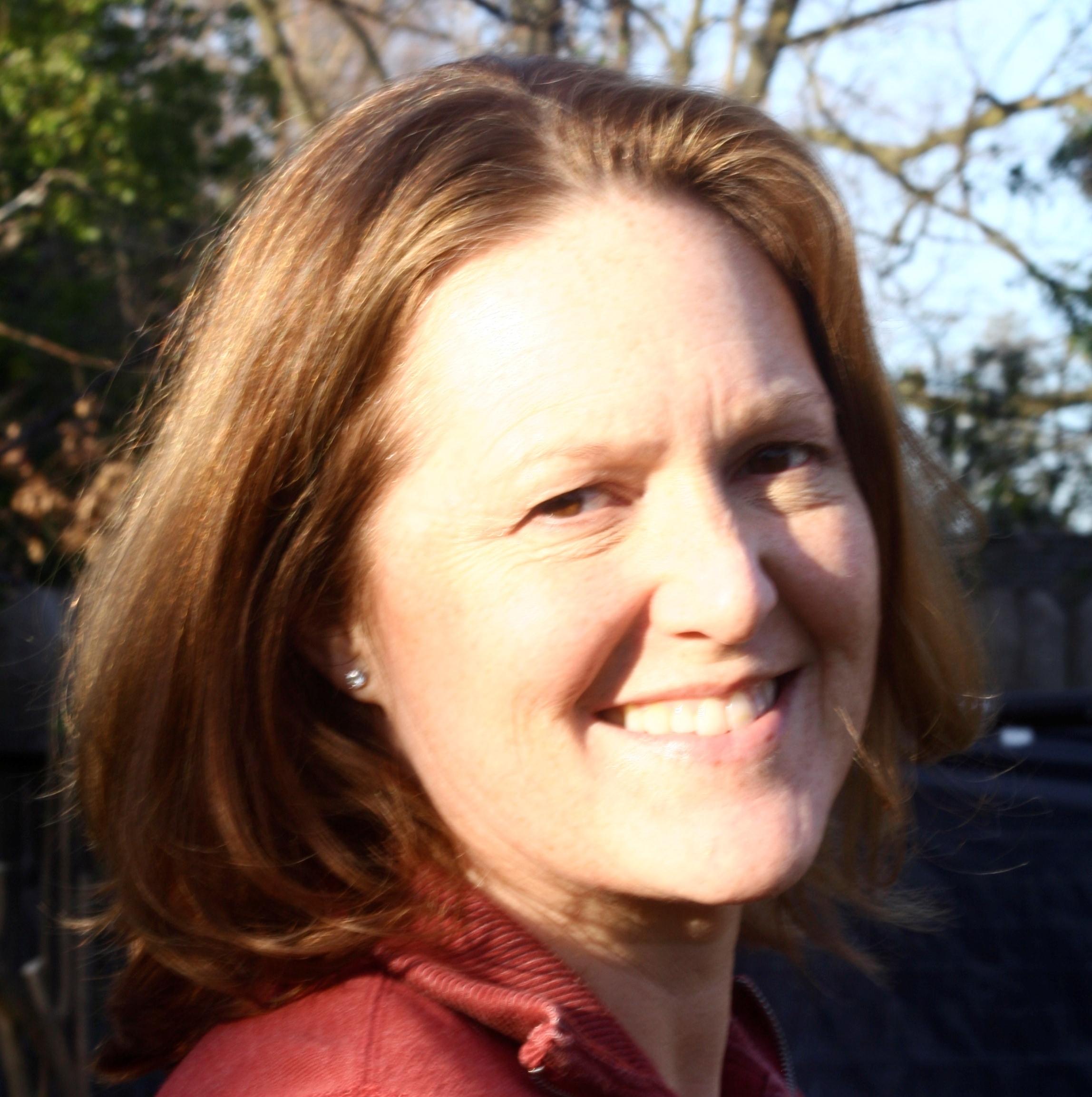 Heidi Sanborn ,Product Stewardship Consultant