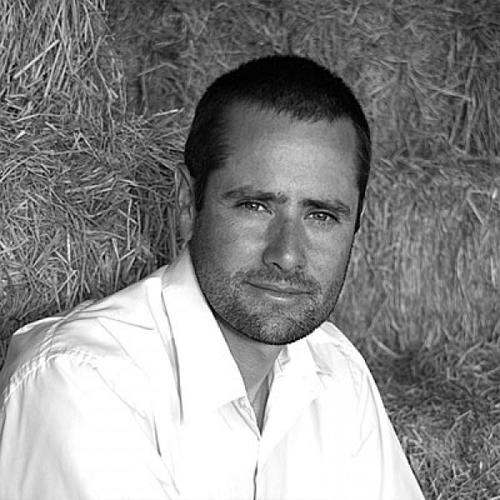 Shawn Harrison ,  Soil Born FarmsFounder & Co-Director