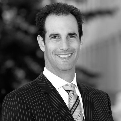 Lloyd Levine   , Greenwise Joint Ventures interim