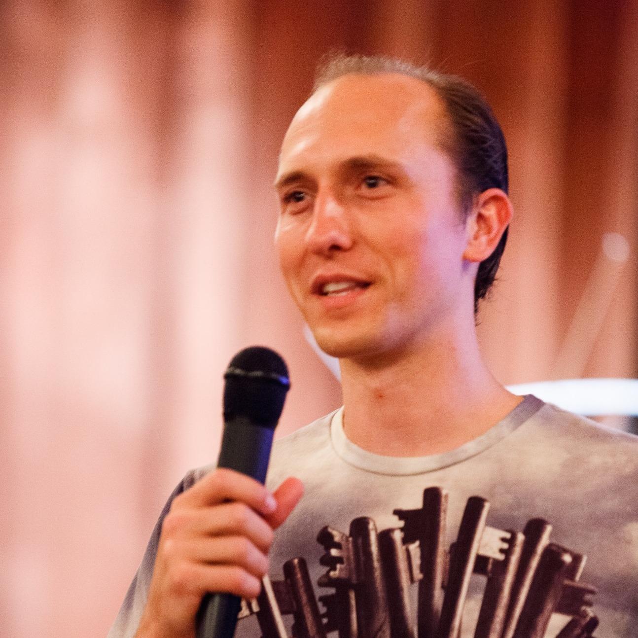 Yeshua Adonai ,  Executive Director