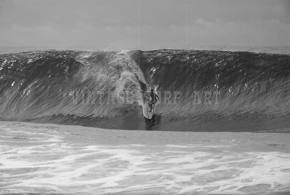 Vintage Surf Art