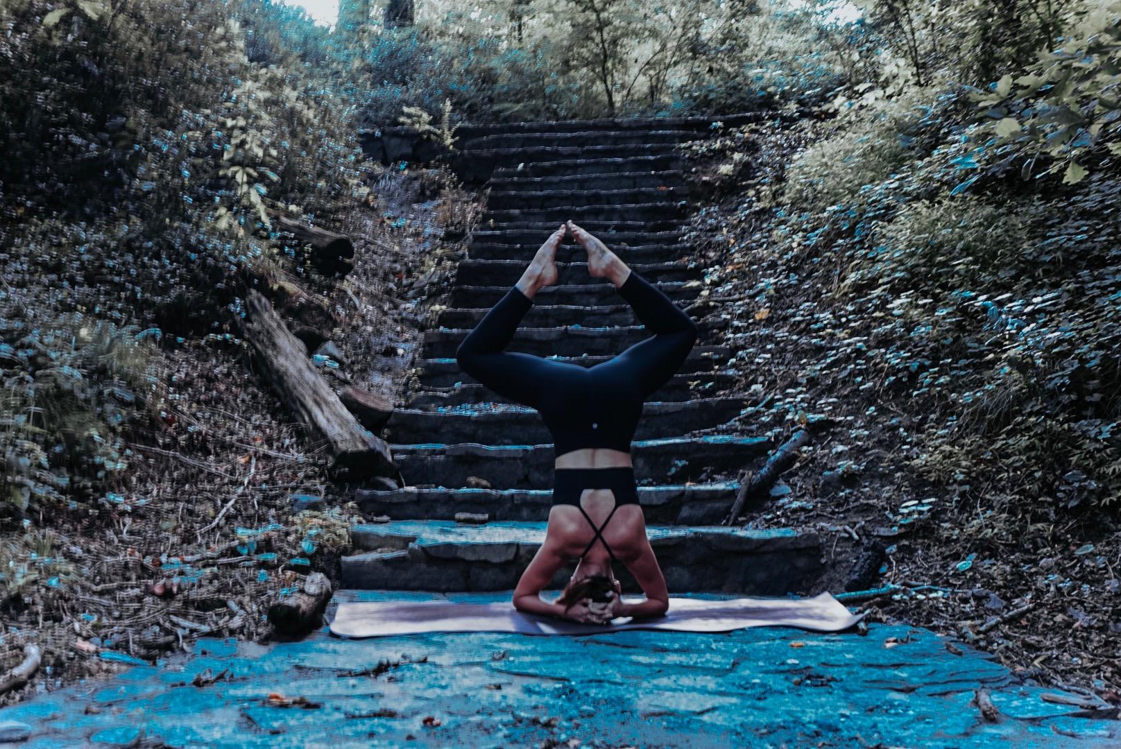 yoga in atlanta