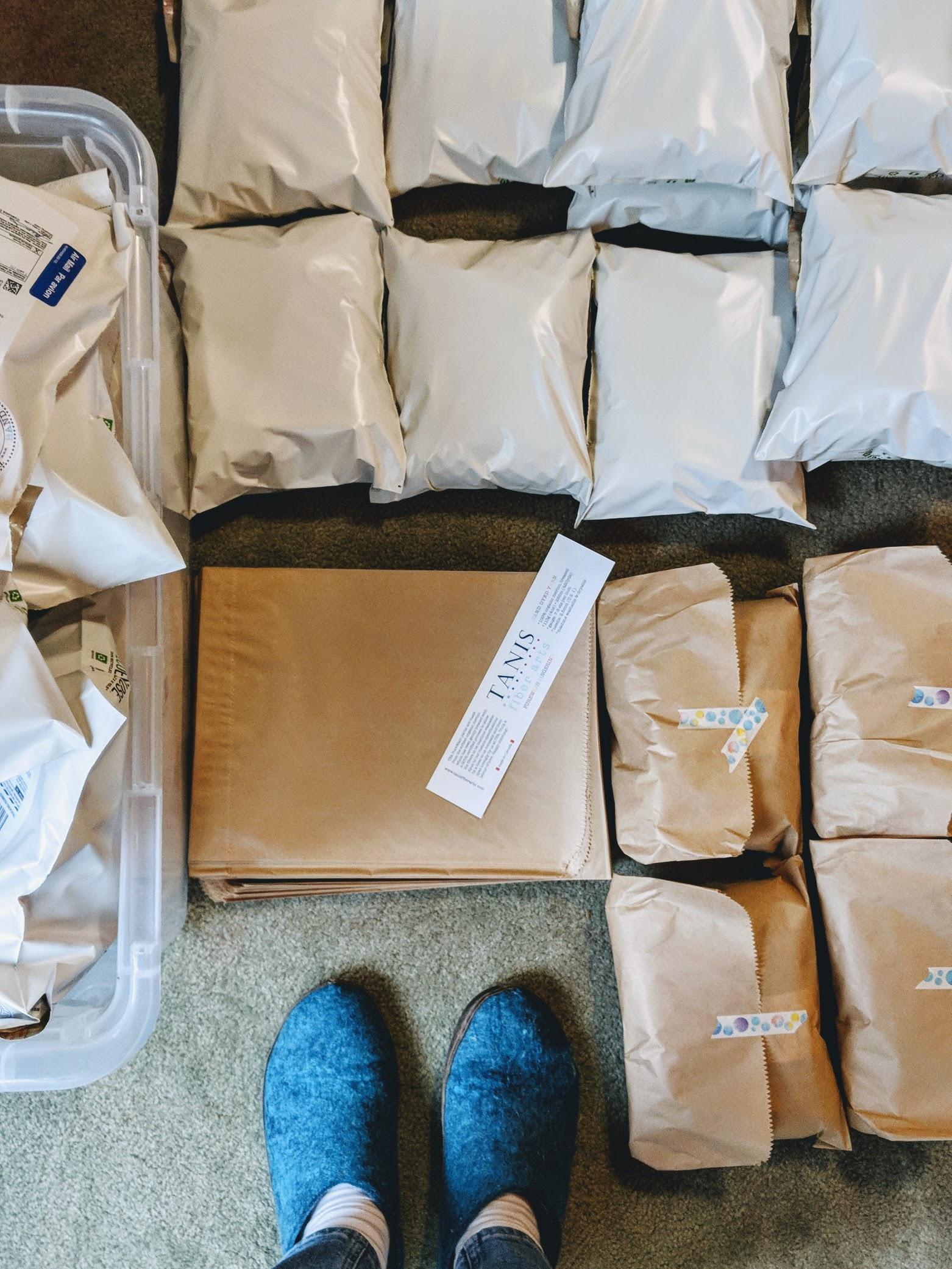 Club Shipments