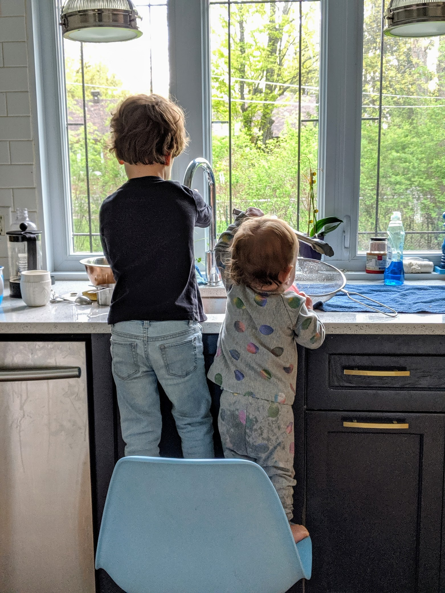 tiny dish washers