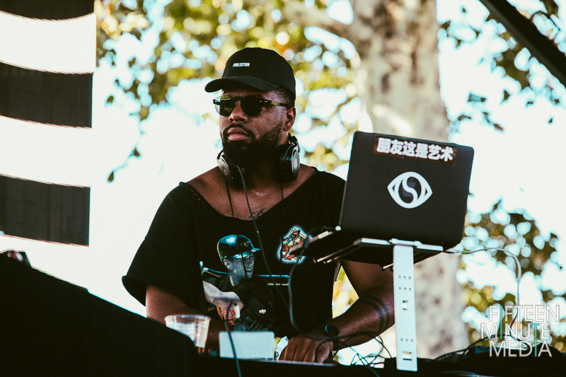 Andre Power of Soulection