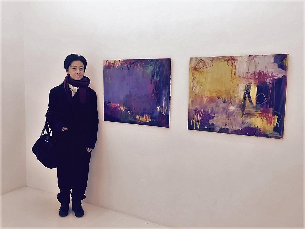 Recto Verso Gallery