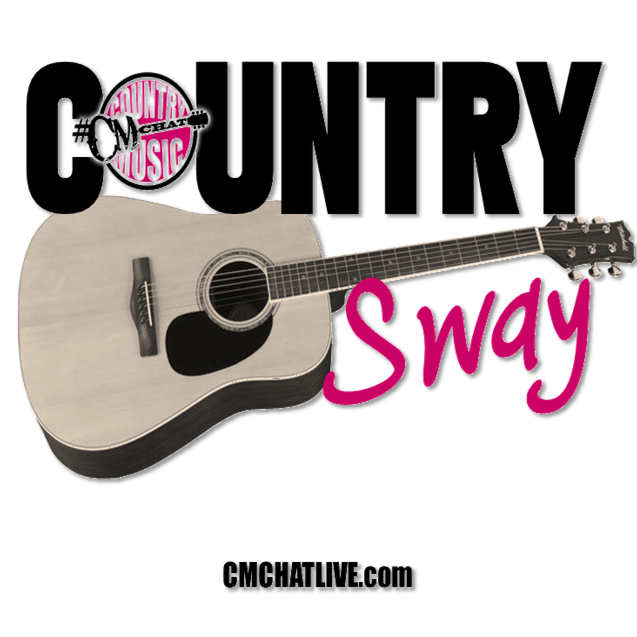 Country Sway - Facebook Live Takeover: Stephanie Owens