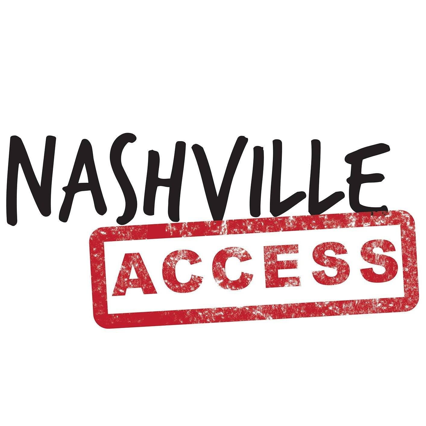 Nashville Access - The Nashville Access Show with Camo featuring Stephanie Owens