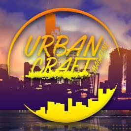 Urban Craft Magazine - October 2019 Edition: Stephanie Owens - Impacting the World, One Song at a Time!