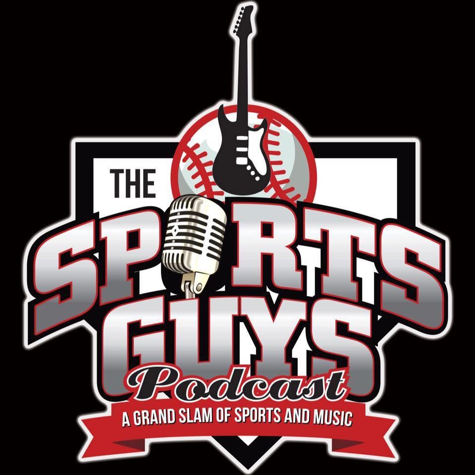 The Sports Guys Podcast - Stephanie Owens on The Sports Guys