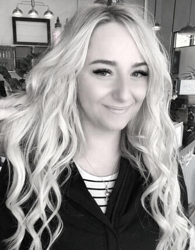Brittney noalan  stylist   brittney's instagram