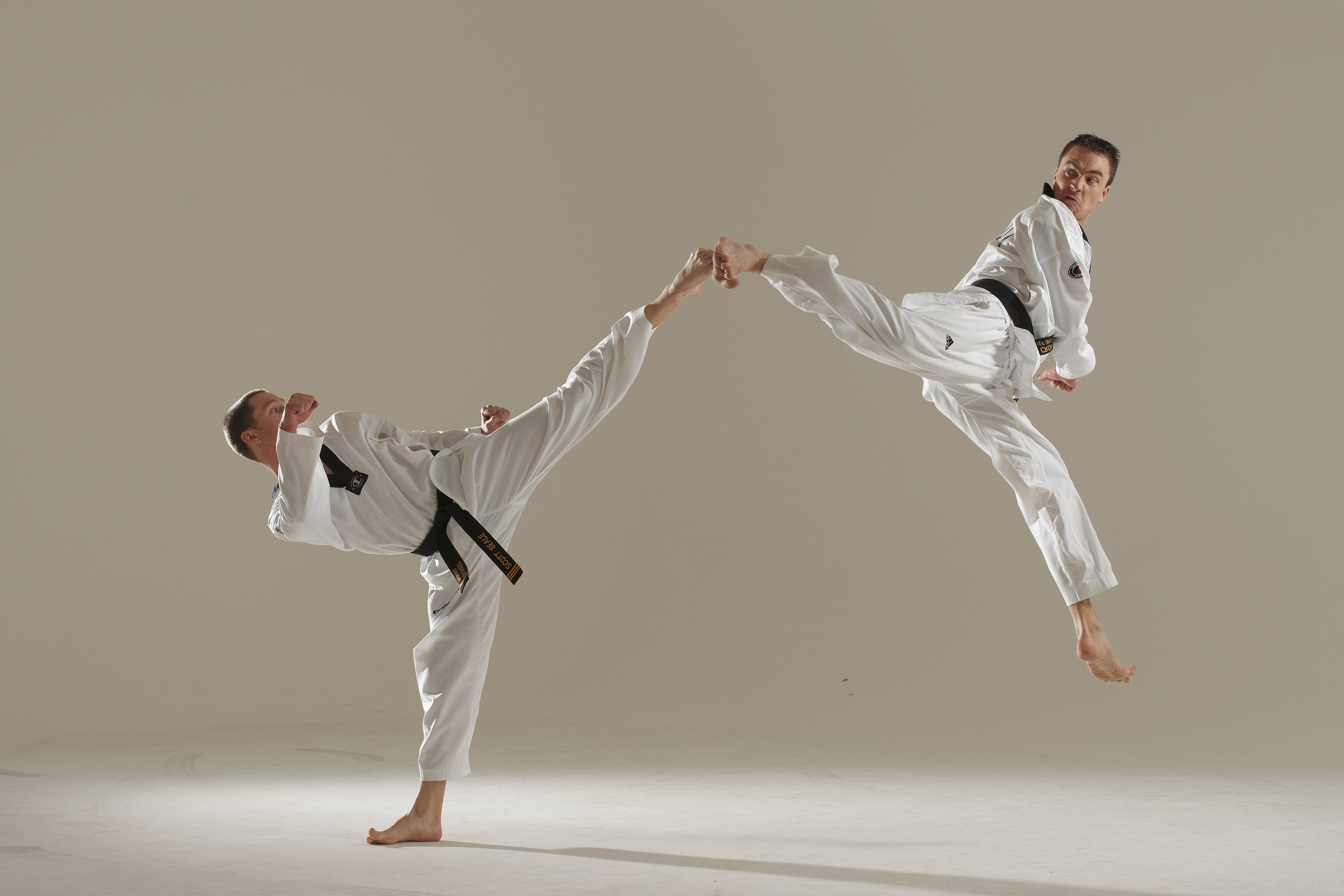 Crow Martial Arts