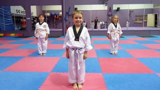Little Ravens Club (4-7 y/o age)      Click here for more information