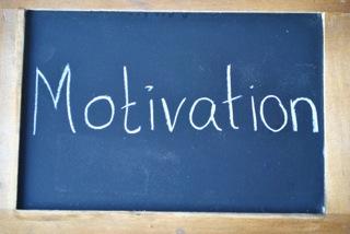 Motivation for Martial Arts