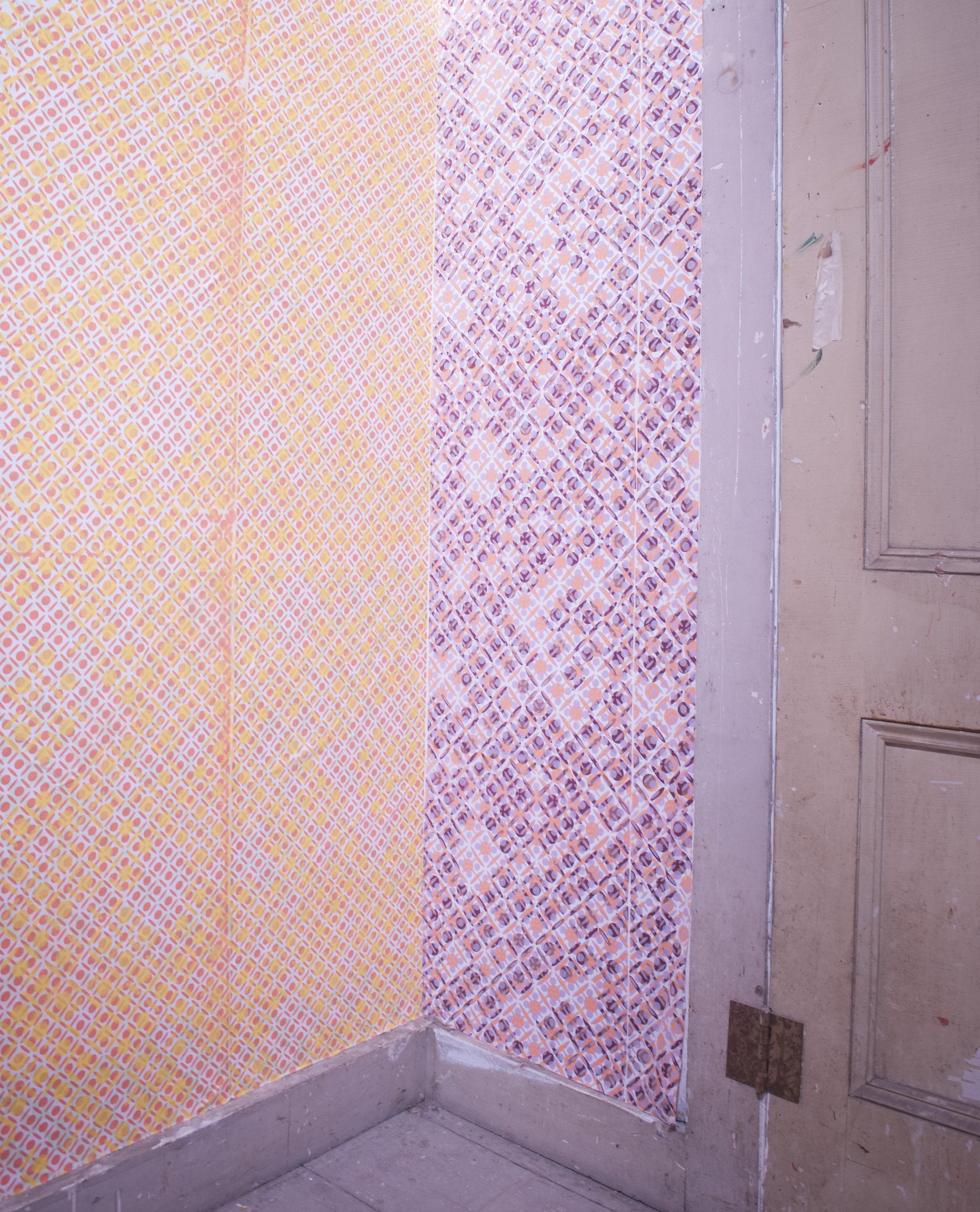 Wallpaper InstallationFLCorner.jpg