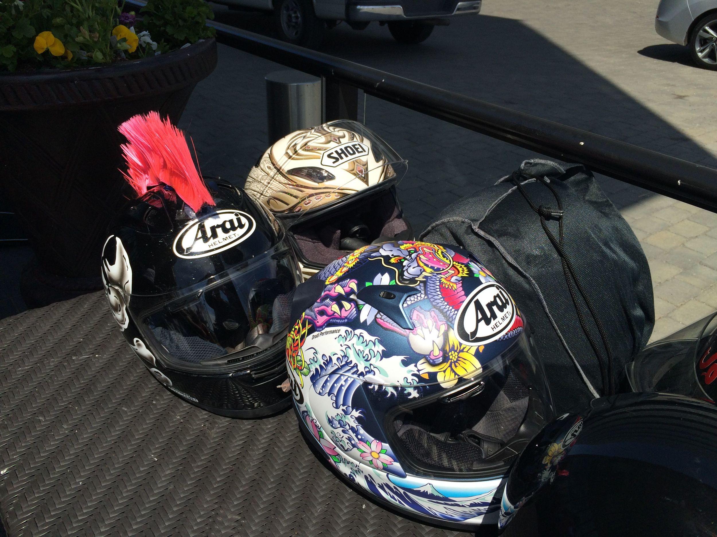Sandy-new-helmet .jpg