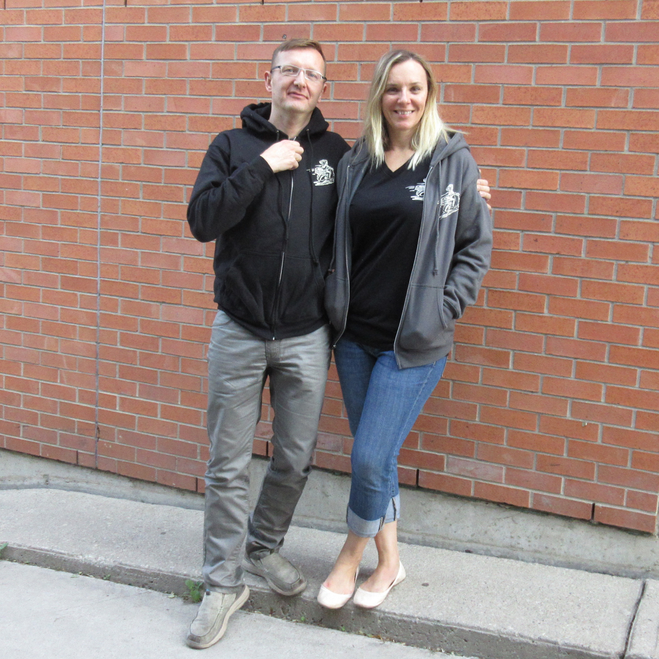 Sparkplug Coffee hoodie tshirt unisex mens womens grey black zipper.jpg