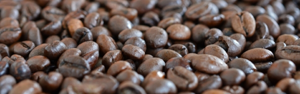 take a look and a sniff to tell if your beans are fresh or stale