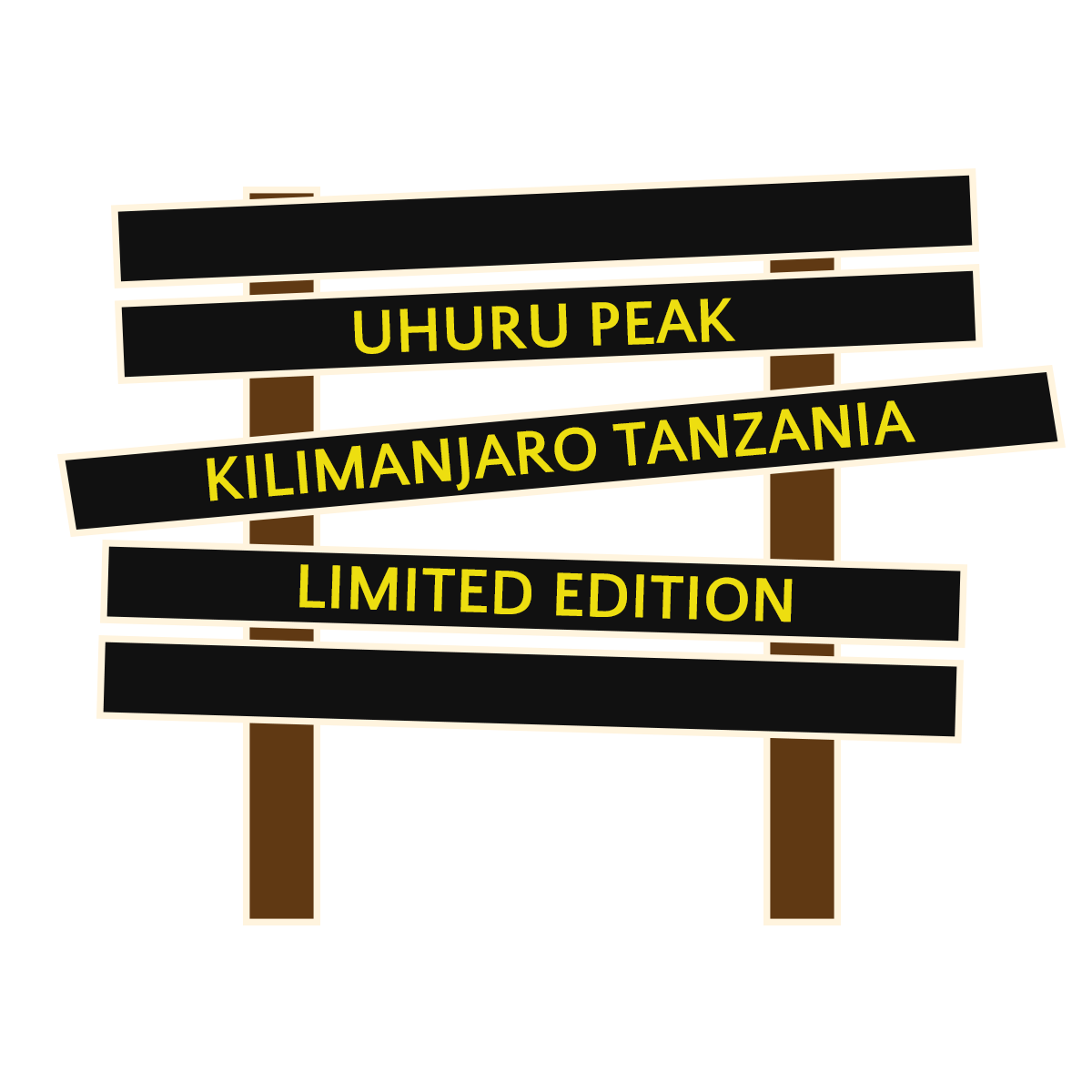 Uhuru Peak is in season - lighter roasted, plummy and surprisingly rich!