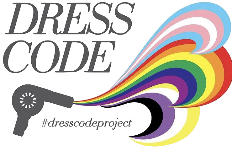 Get  Enby Coffee  & learn more about Dresscode Project