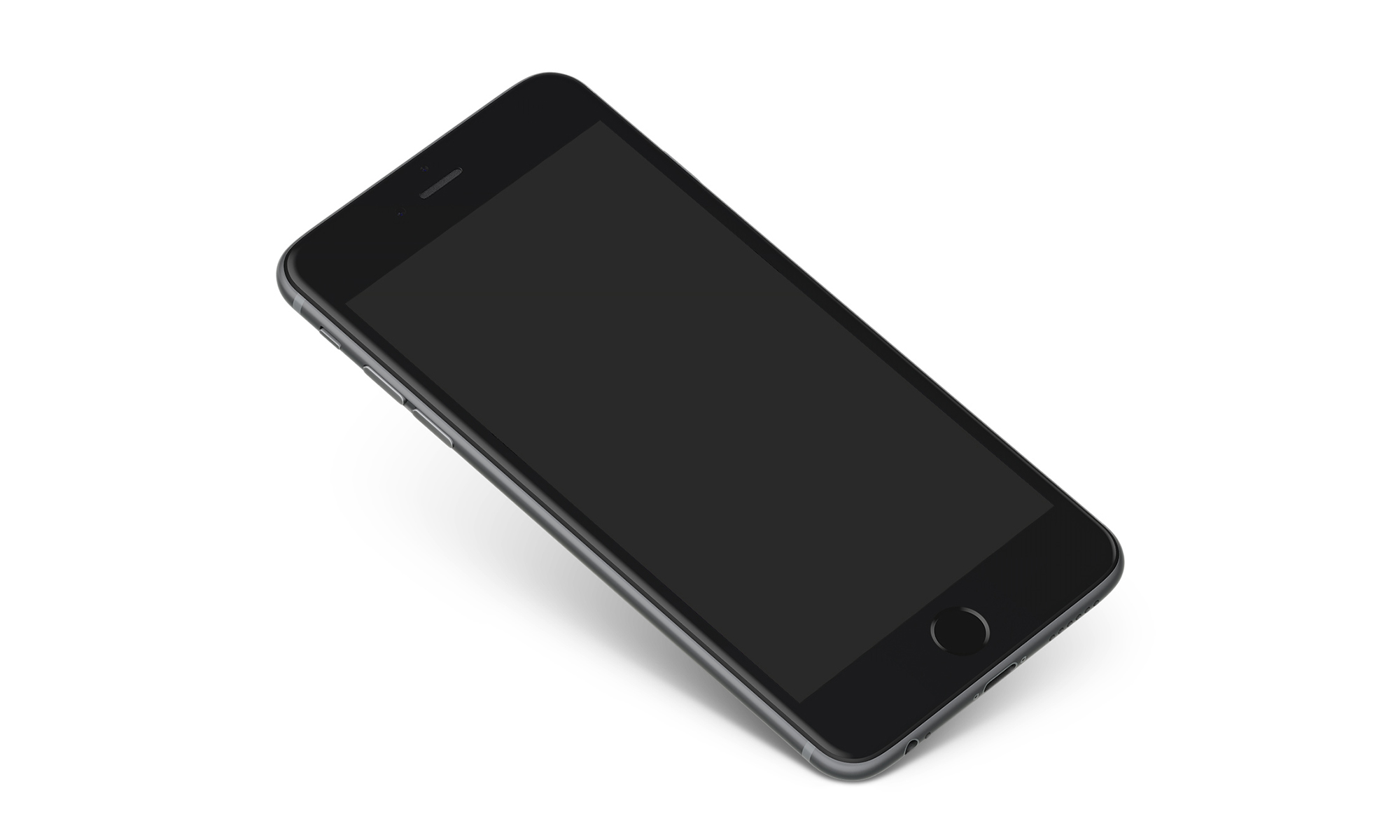 iPhone 6 Plus -