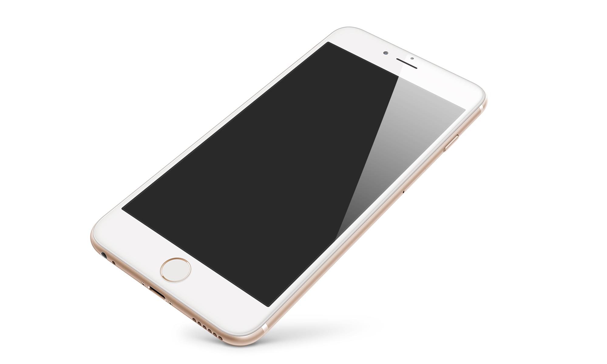 iPhone 6S Plus -