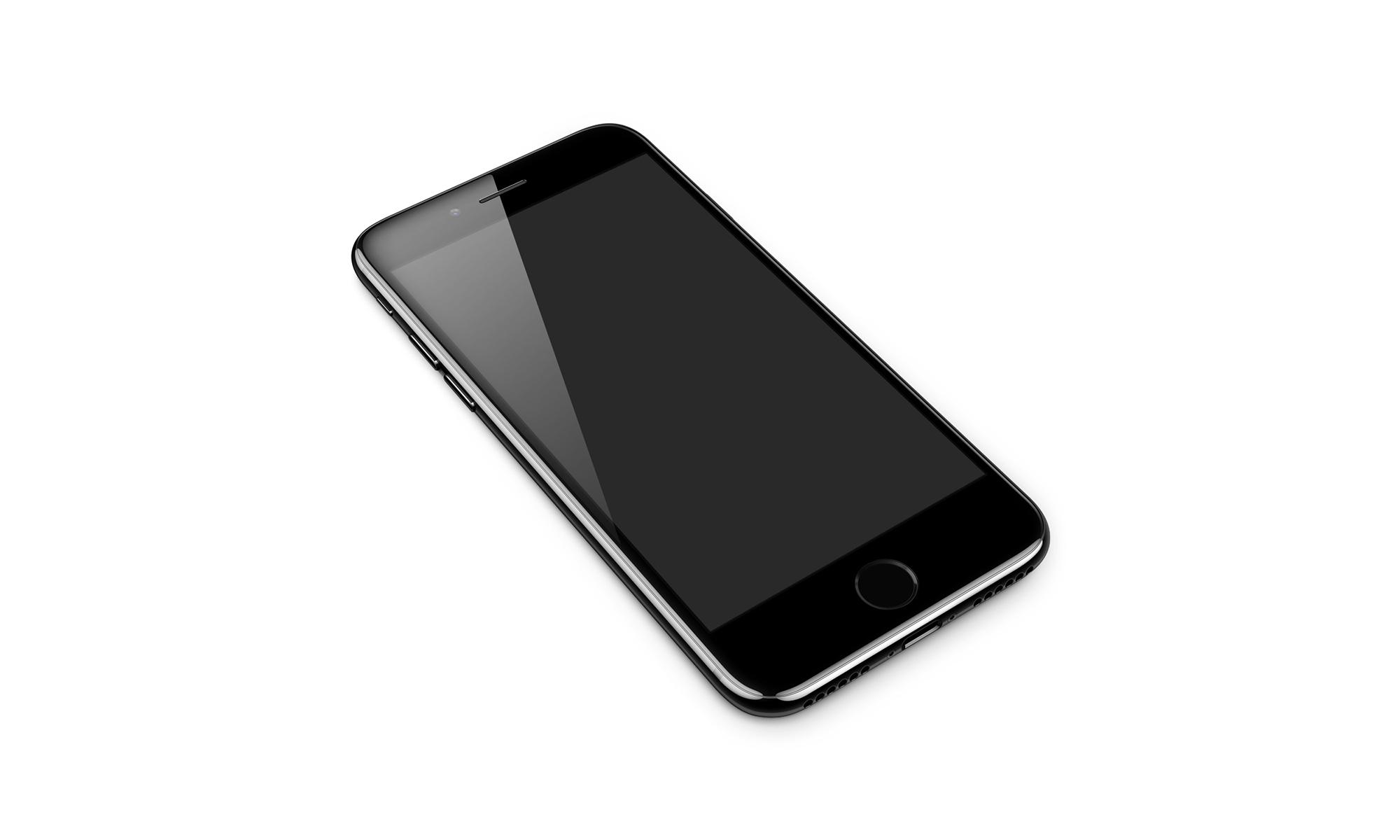 iPhone 8 Plus -