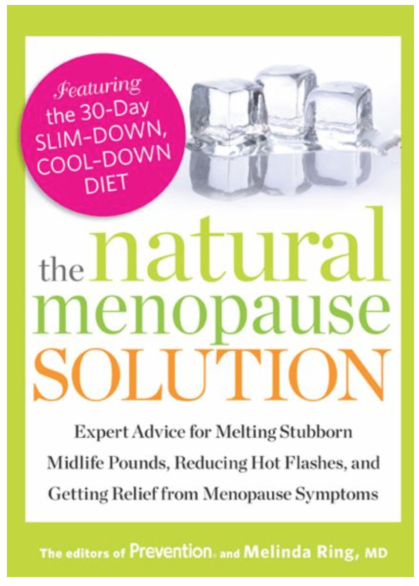 "This helpful nonfiction tome - is written by a female doctor and the suggestions and information she provides promises to help you ""breeze through menopause the natural way.""If you like a great deal, this book can be had for less than a specialty coffee at your local coffeeshop by clicking here."