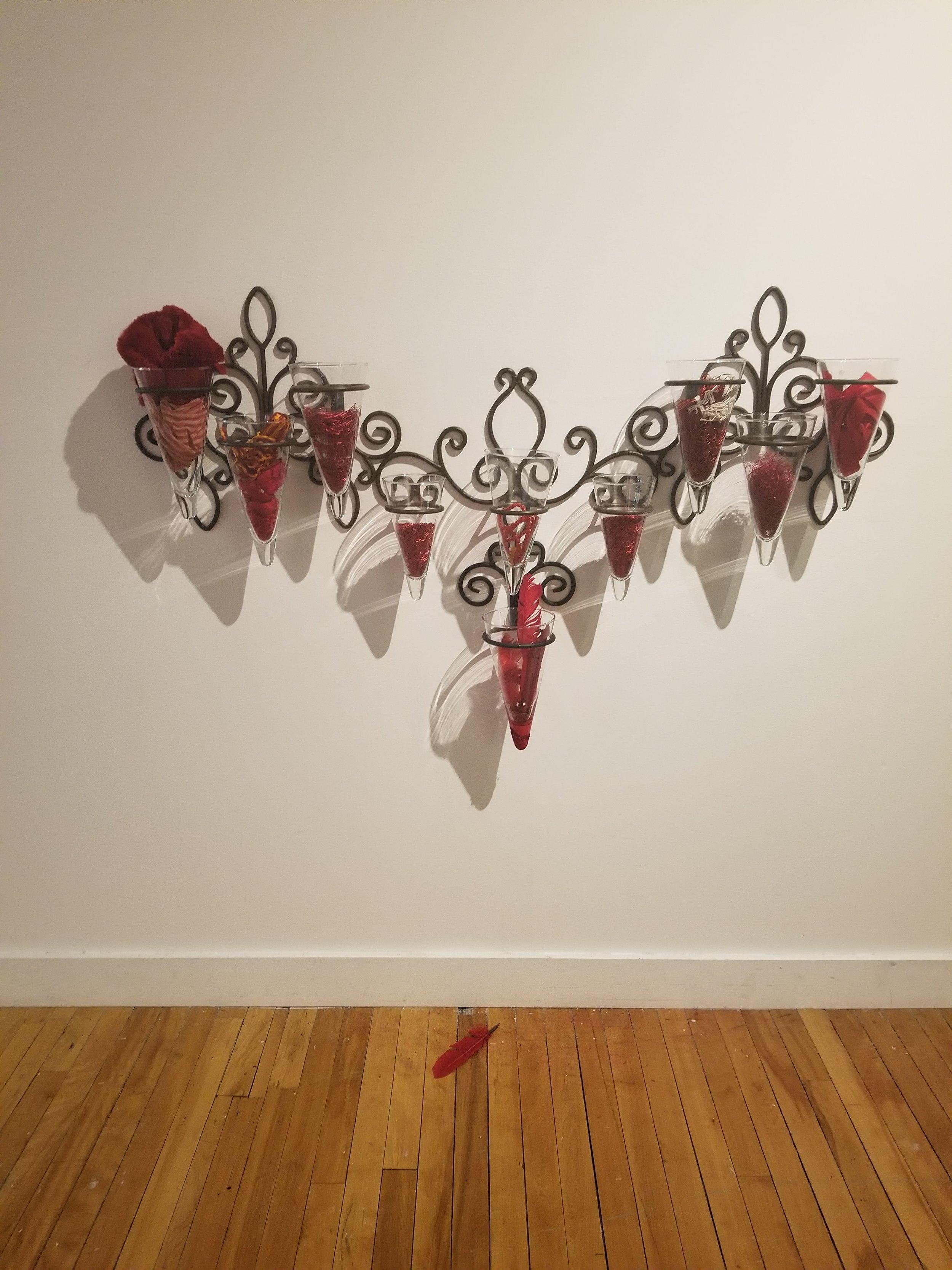 Olympia  by Carolyn Riddell