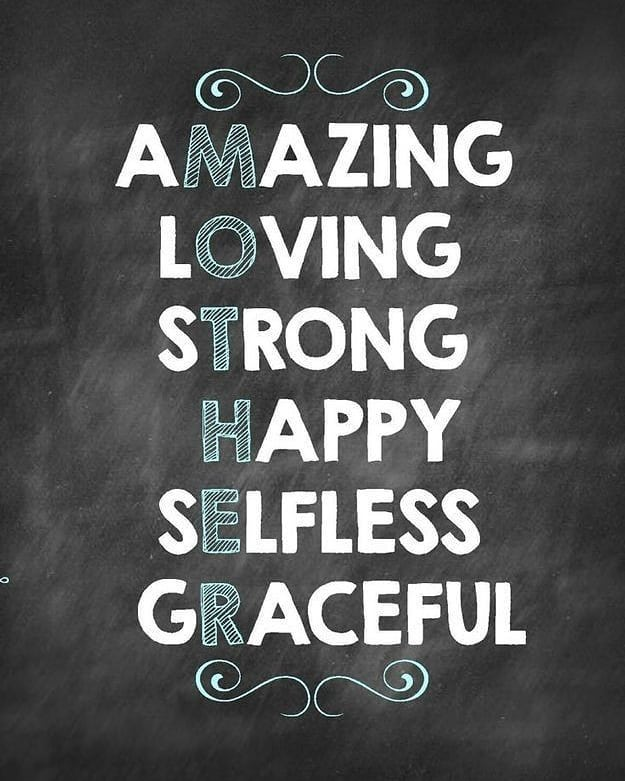 Happy Mother's Day to all the wonderful women who provide love, warmth and care to their families and all those around them.  #happymothersday