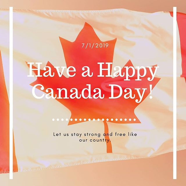 #happycanadaday🇨🇦 beautiful people!