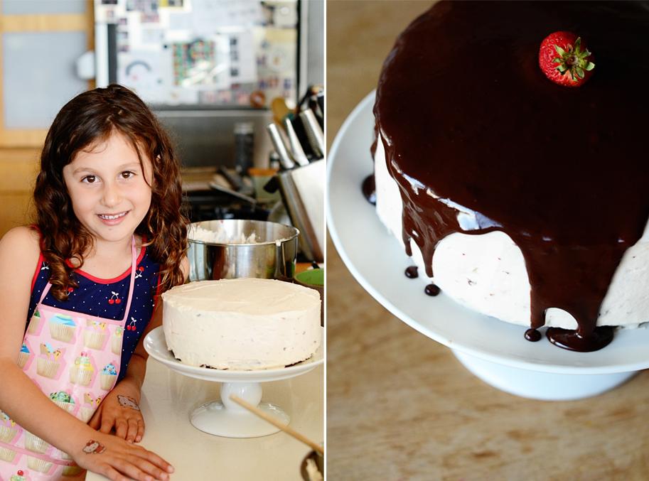 BakingWithZoya / www.goodonpaperdesign.com/blog