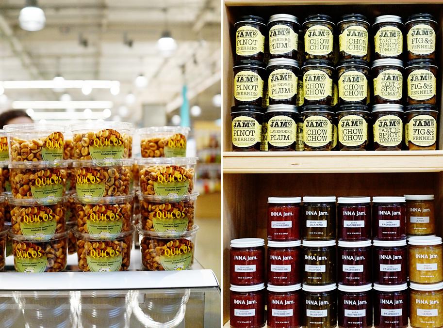 Whole Foods Market - Gilman Street Preview / www.goodonpaperdesign.com/blog / @good_on_paper