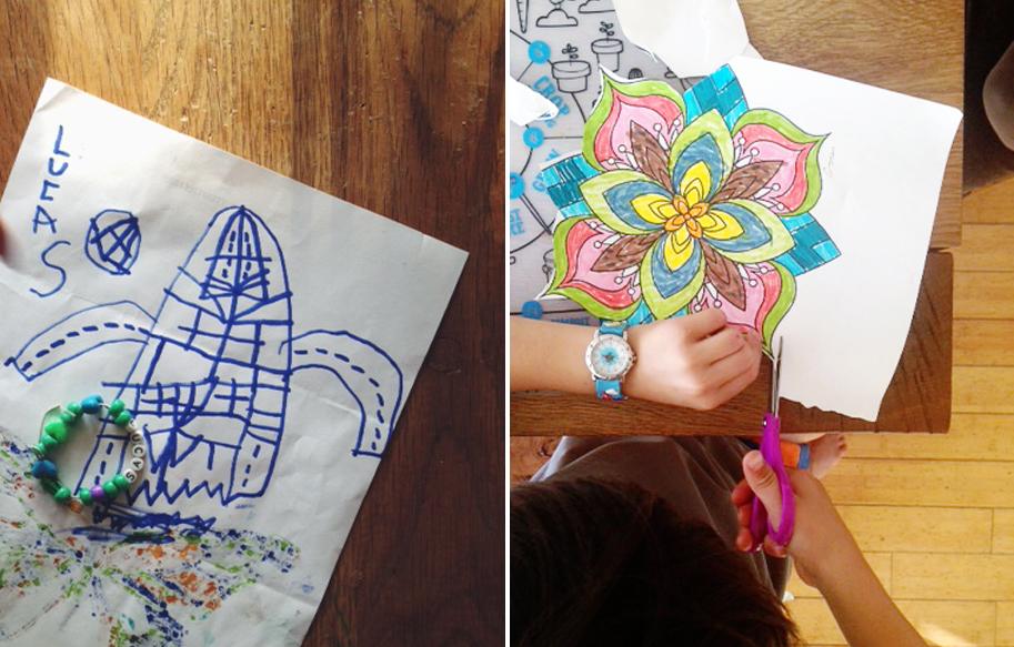 Favorites: Lucas' Creativity Lately  /  www.goodonpaperdesign.com/blog  /  @good_on_paper