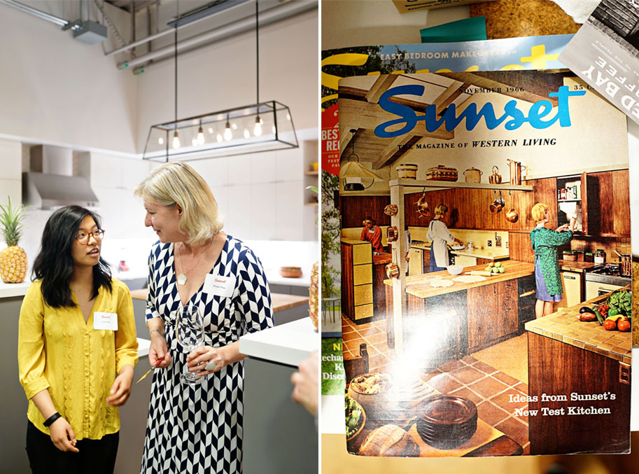 Sunset Magazine's New Oakland Home First Look   /  www.goodonpaperdesign.com/blog/2016/2/20/sunset-magazines-new-oakland-home-first-look  /  @good_on_paper