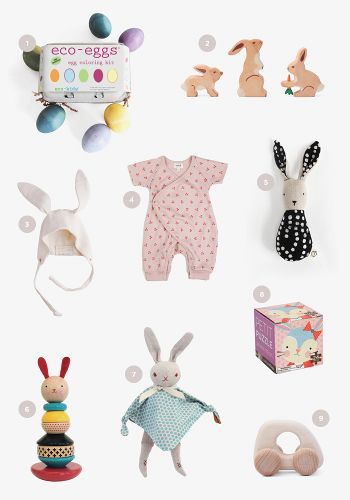 Favorites: Bitte Spring Collection / www.goodonpaperdesign.com/blog/2016/3/6/bitte-easter-collection  /  @good_on_paper @shopbitte