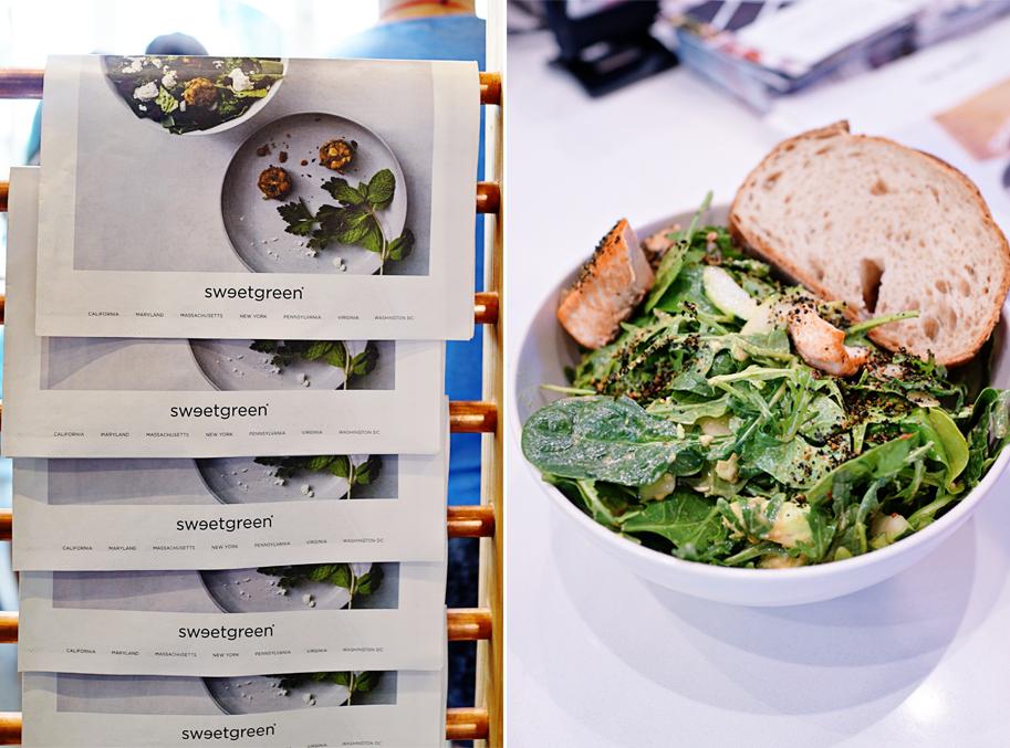 Favorites: Sweetgreen Berkeley  /  www.goodonpaperdesign.com/blog/favorites-sweet-green-berkeley  /  @good_on_paper