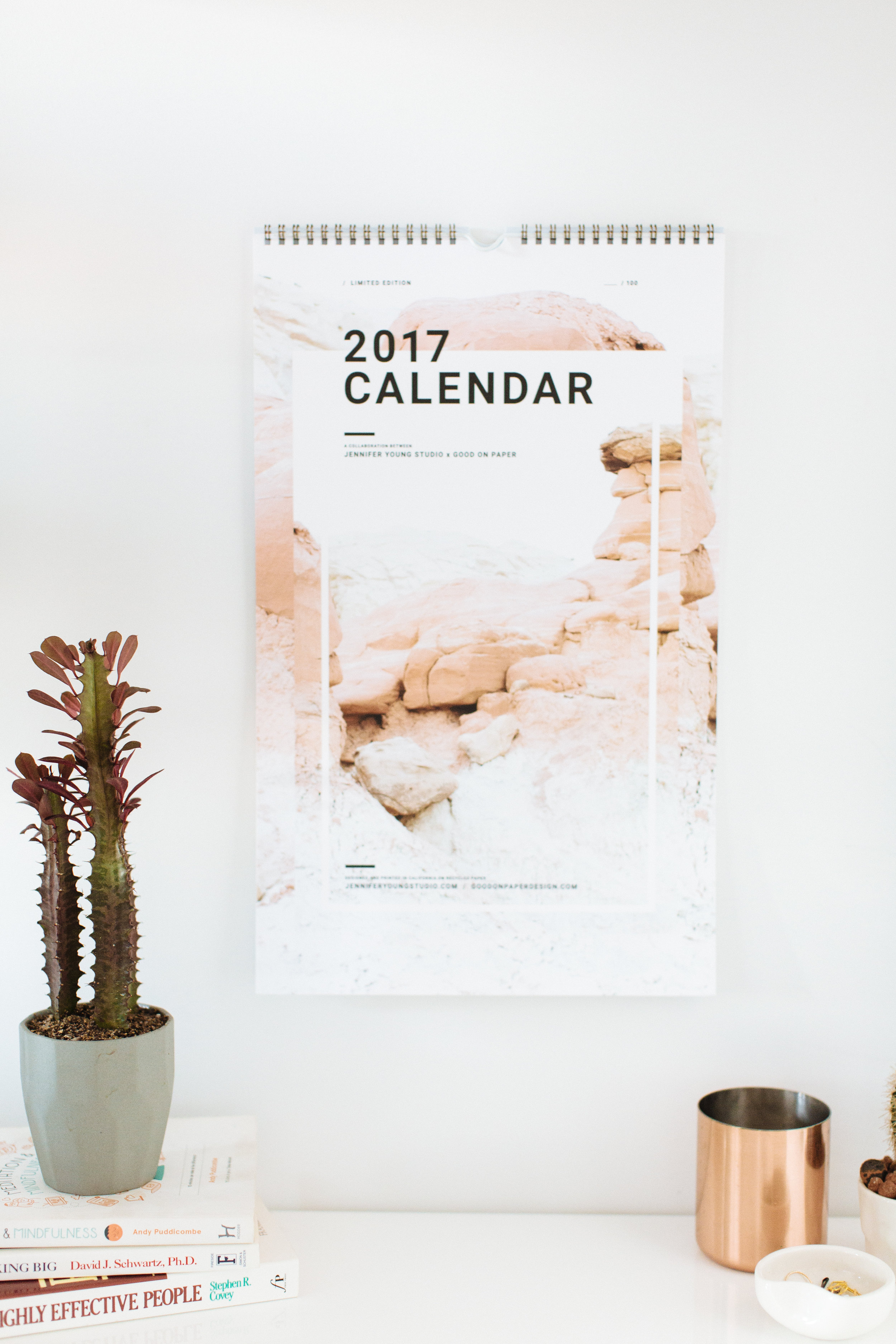 2017 Calendar and Holiday Cards Now Available in the Shop  /  www.goodonpaperdesign.com/blog/2016/11/17/2017-calendar-and-holiday-cards-now-available-in-the-shop  /  @good_on_paper